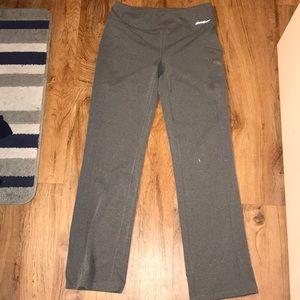 Eddie Bauer workout pants
